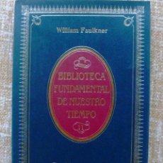 Libros de Aventuras: GAMBITO DE CABALLO/ WILLIAM FAULKNER/ ALIANZA EDITORIAL/ 3ª EDICIÓN/ 1984. Lote 87994460