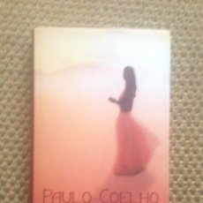 Libros de Aventuras: EL ZAHIR: PAULO COELHO. Lote 108429450