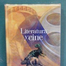 Libros de Aventuras: EL MUNDO PERDIDO. ARTHUR CONAN DOYLE. PRECINTADO. Lote 111474887