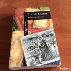 Libros de Aventuras: THRILLER BIBLIÓFILO.. Lote 115193959