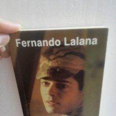 Libros de Aventuras: MORIRAS EN CHAFARINAS.FERNANDO LALANA.. Lote 118942620