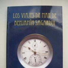 Libros de Aventuras: NOVELA MARINA MERCANTE. Lote 127222111