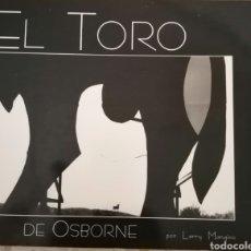 Libros: EL TORO DE OSBORNE POR LARRY MANGINO. Lote 268880104