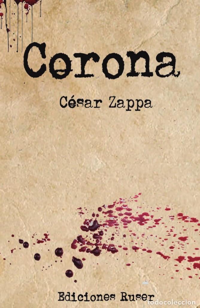 CORONA (Libros bajo demanda)