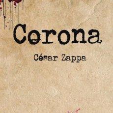 Libros: CORONA. Lote 275284363