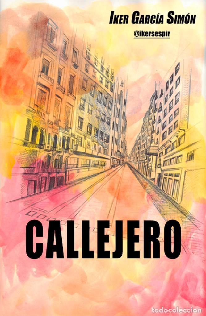 CALLEJERO (Libros bajo demanda)