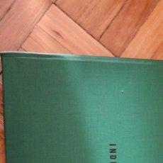 """Libros: LIBRO """"100 ARMAS DE FUEGO PARA LA HISTORIA"""". Lote 277277268"""