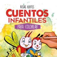 Libros: LIBRO INFANTIL. Lote 286244188