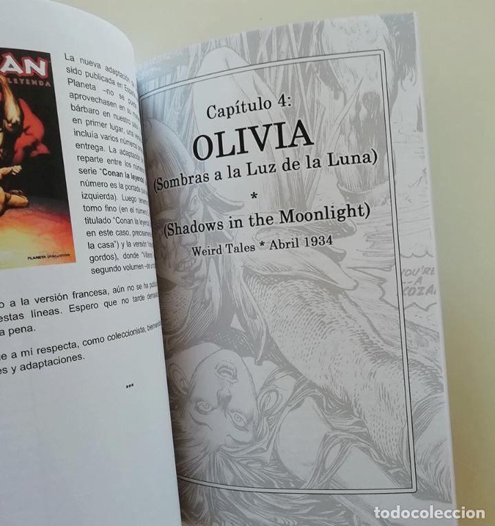 Libros: Las mujeres en la vida de Conan el bárbaro: Esclavas y busconas. - Foto 4 - 289627628