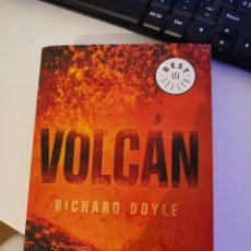 Livros: VOLCAN,RICHARD DOYLE. Lote 290628728