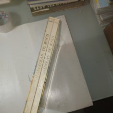 Libros: LAS PARÁBOLAS DE JESÚS, GIRABAL. Lote 294120913