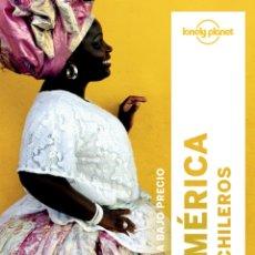 Libros: GUÍA SUDAMÉRICA PARA MOCHILEROS LONELY PLANET. Lote 294384528