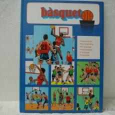 Coleccionismo deportivo: BASQUET -COMIC. Lote 40623312