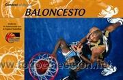 CONOCER EL DEPORTE. BALONCESTO - ENGLISH BASKETBALL (Coleccionismo Deportivo - Libros de Baloncesto)