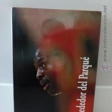 Coleccionismo deportivo: ALREDEDOR DEL PARQUE. (BALONCESTO NBA). PRECIOSO LIBRO DE FOTOGRAFIAS DEL GRUPO DORNA. 1991.. Lote 44930673