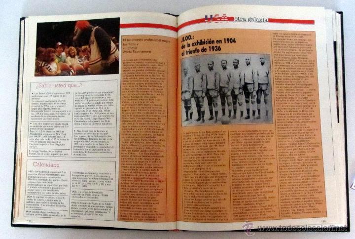 Coleccionismo deportivo: COLECCION MI BALONCESTO ANTONIO DIAZ-MIGUEL 4 TOMOS COMPLETA FERNANDO MARTIN SABONIS PETROVIC - Foto 6 - 200190848