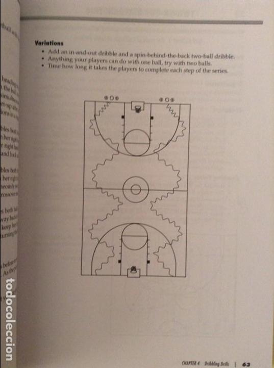 Basketball Drill Book