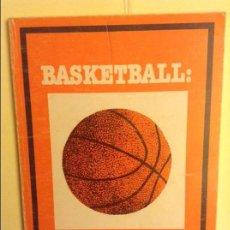 Coleccionismo deportivo: BASKETBALL - GENE RIZAK -. Lote 91753760