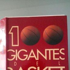 Coleccionismo deportivo: TAPAS Y FICHAS LOS 100 MEJORES JUGADORES DEL BALONCESTO VOLUMEN II. Lote 103599704