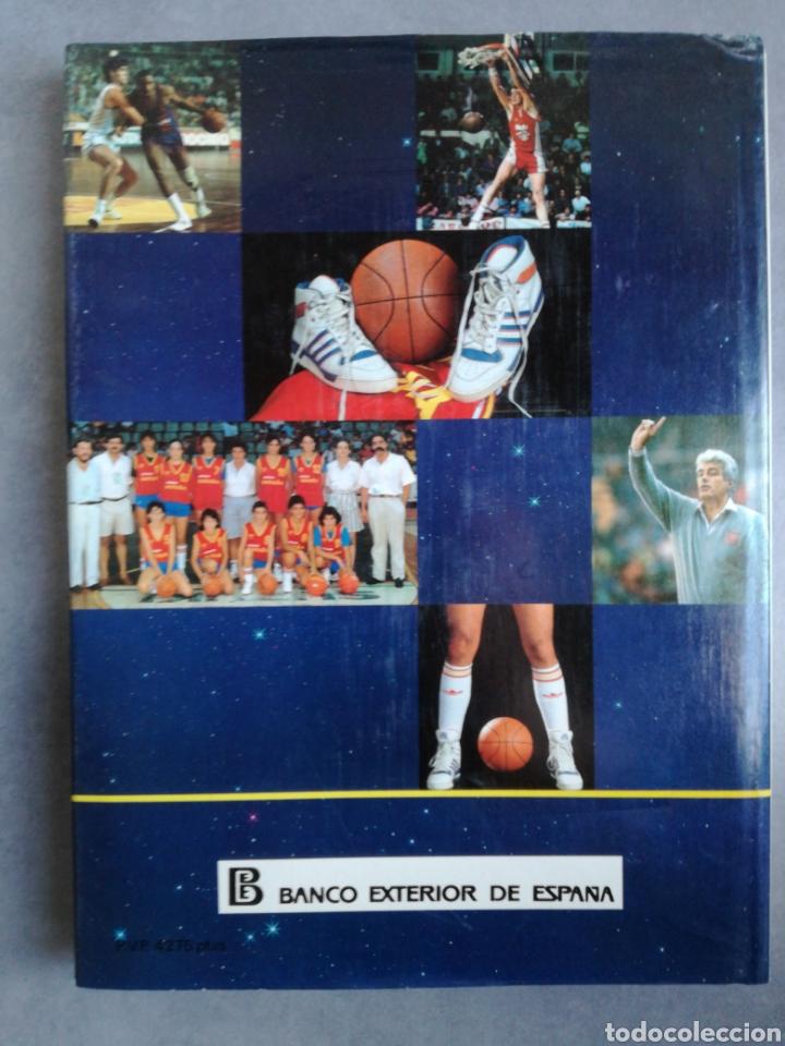 Coleccionismo deportivo: BALONCESTO ESPAÑOL 88 - LIBRO DEL AÑO, TEMPORADA 1987-1988 - Foto 14 - 107655583