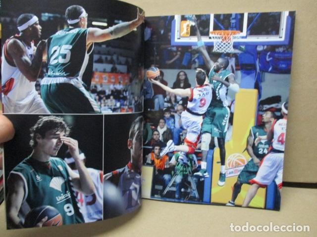 Coleccionismo deportivo: Copa Del Rey 2008 Vitoria Gasteiz - Sonia Cañada Ramos- Libro dedicado y firmado. - Foto 10 - 111978423