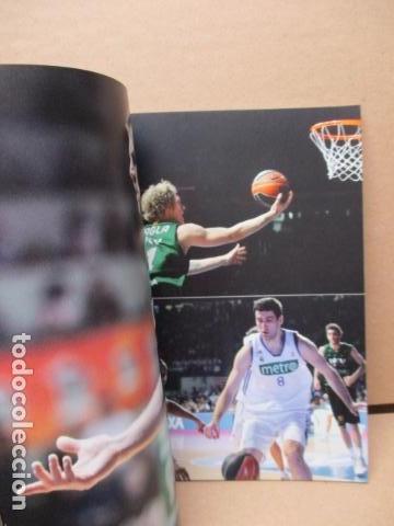 Coleccionismo deportivo: Copa Del Rey 2008 Vitoria Gasteiz - Sonia Cañada Ramos- Libro dedicado y firmado. - Foto 13 - 111978423