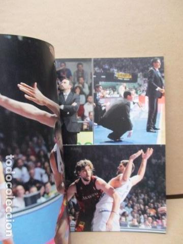 Coleccionismo deportivo: Copa Del Rey 2008 Vitoria Gasteiz - Sonia Cañada Ramos- Libro dedicado y firmado. - Foto 14 - 111978423