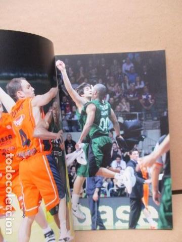 Coleccionismo deportivo: Copa Del Rey 2008 Vitoria Gasteiz - Sonia Cañada Ramos- Libro dedicado y firmado. - Foto 15 - 111978423
