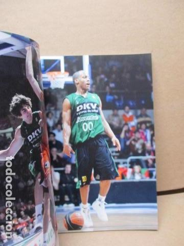 Coleccionismo deportivo: Copa Del Rey 2008 Vitoria Gasteiz - Sonia Cañada Ramos- Libro dedicado y firmado. - Foto 16 - 111978423