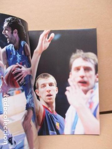 Coleccionismo deportivo: Copa Del Rey 2008 Vitoria Gasteiz - Sonia Cañada Ramos- Libro dedicado y firmado. - Foto 18 - 111978423
