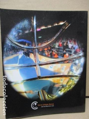 Coleccionismo deportivo: Copa Del Rey 2008 Vitoria Gasteiz - Sonia Cañada Ramos- Libro dedicado y firmado. - Foto 21 - 111978423