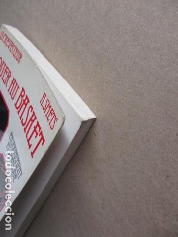 Coleccionismo deportivo: Jouer au basket : Enseignement et pratique (Sports et loisirs) de CREVECOEUR G. et SMETS A. FRANCES - Foto 3 - 112083227