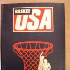 Coleccionismo deportivo: BASKET USA - TOMO Nº 3. Lote 112312131