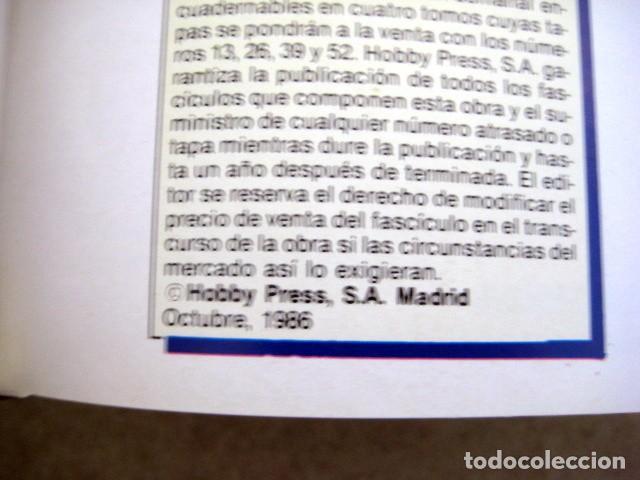 Coleccionismo deportivo: BASKET USA - 2 TOMOS - HOBBY PRESS - NBA - Foto 5 - 112808883