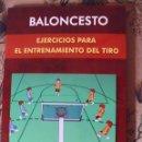 Coleccionismo deportivo: EJERCICIOS PARA ENTRENAMIENTO DEL TIRO - NUEVO SIN USO. Lote 131003692