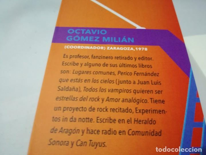 Coleccionismo deportivo: transiciones rapidas-historias de baloncesto-octavio gomez milianyo13deporte - Foto 4 - 131059320