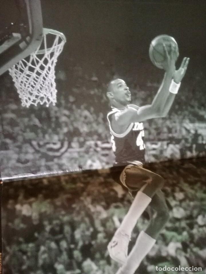 Coleccionismo deportivo: Mi baloncesto por Antonio Diaz Miguel - Foto 5 - 132910846