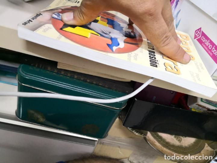 Coleccionismo deportivo: CANARIAS.....PEPE CABRERA (PERSONAJE ILUSTRE DEL BALONCESTO CANARIO)2 EQUIPOS,UNA PASIÓN.año 2006 - Foto 5 - 134675506
