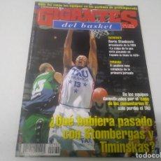 Colecionismo desportivo: REVISTA DE GIGANTES DEL BASKET AÑO 2000 N° 782 . Lote 166335958