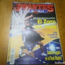 Collezionismo sportivo: REVISTA DE GIGANTES DEL BASKET AÑO 1998 N° 682. Lote 167665804