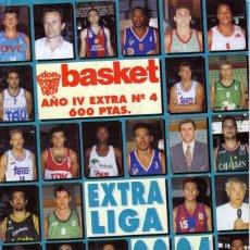 Coleccionismo deportivo: DON BASKET EXTRA LIGA 93-94. Lote 182179712