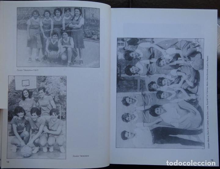 Coleccionismo deportivo: CENTENARIO DEL BALONCESTO 1891-1991. BALONCESTO EN LA RIOJA - Foto 2 - 182180840