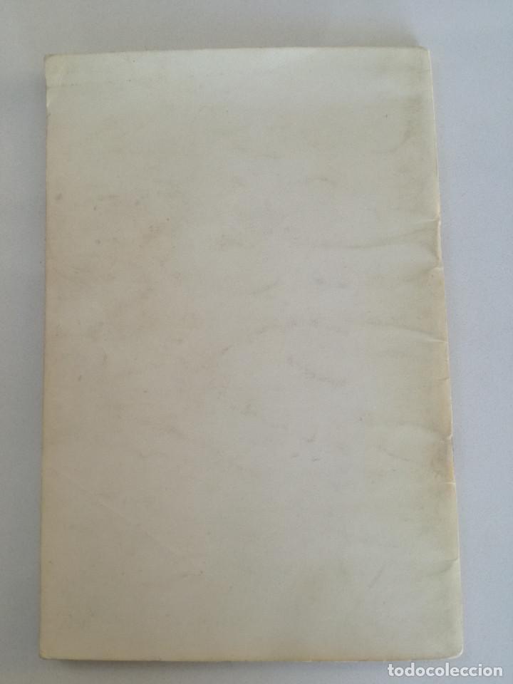 Coleccionismo deportivo: REGLAS OFICIALES DE BALONCESTO 1968-1972 - FEDERACION ESPAÑOLA DE BALONCESTO F.I.B.A. 1972 - Foto 4 - 189328190