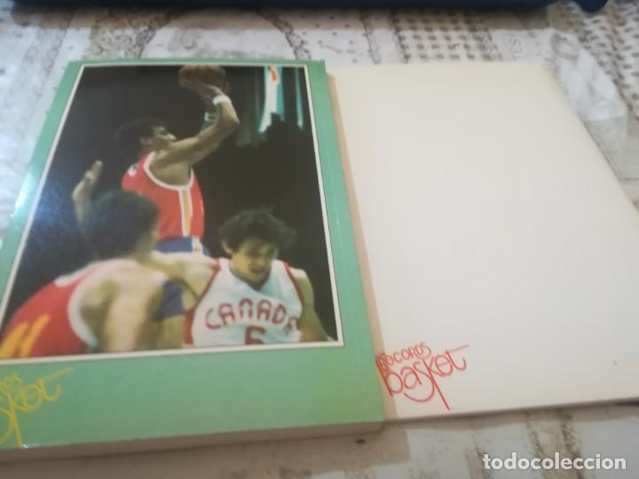 Coleccionismo deportivo: Los records del basket Nº 1 - Incluye la vida de Corbalán - Foto 2 - 209702488