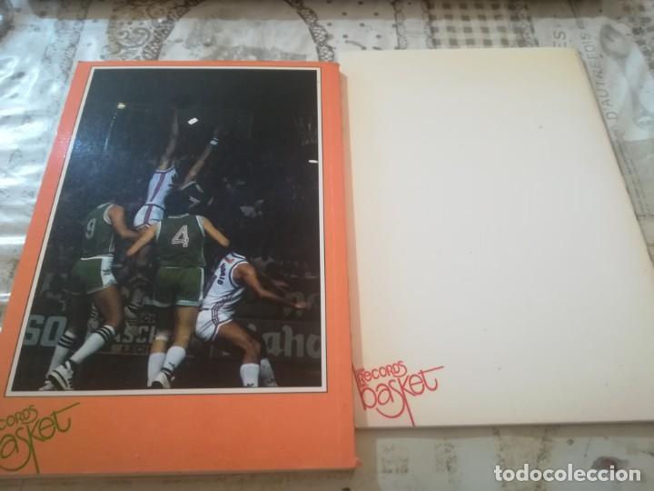 Coleccionismo deportivo: Los records del basket Nº 2 - Incluye la vida de Petrovic - Foto 2 - 209702615