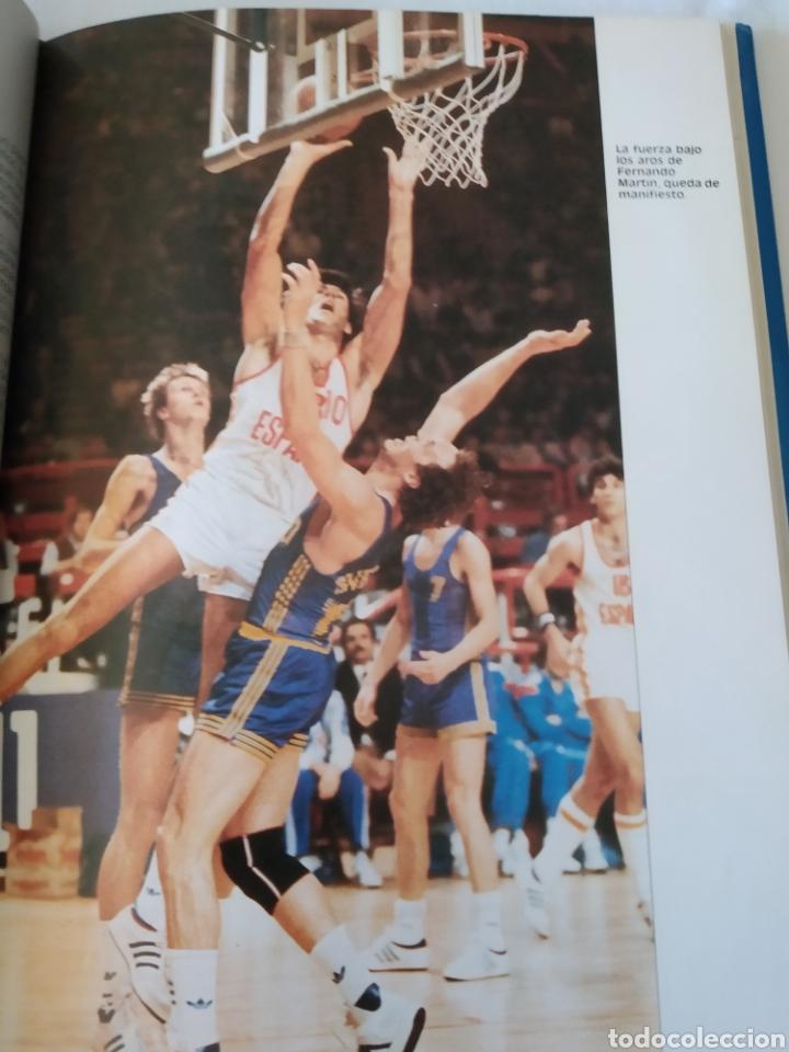 Coleccionismo deportivo: LIBRO PLATA OLIMPIADAS LOS ANGELES 84 - Foto 3 - 209831928