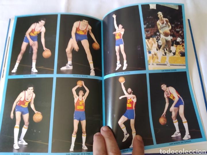 Coleccionismo deportivo: LIBRO PLATA OLIMPIADAS LOS ANGELES 84 - Foto 4 - 209831928