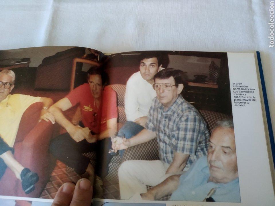 Coleccionismo deportivo: LIBRO PLATA OLIMPIADAS LOS ANGELES 84 - Foto 11 - 209831928