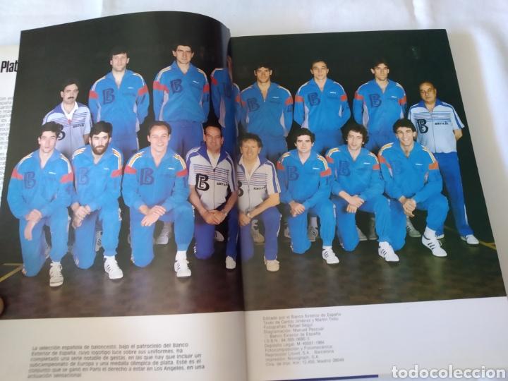 Coleccionismo deportivo: LIBRO PLATA OLIMPIADAS LOS ANGELES 84 - Foto 19 - 209831928