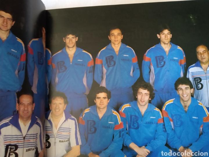 Coleccionismo deportivo: LIBRO PLATA OLIMPIADAS LOS ANGELES 84 - Foto 20 - 209831928